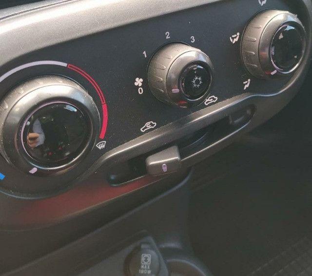 Fiat Mobi Like 2020 Completo e com 13 mil KM - Foto 8