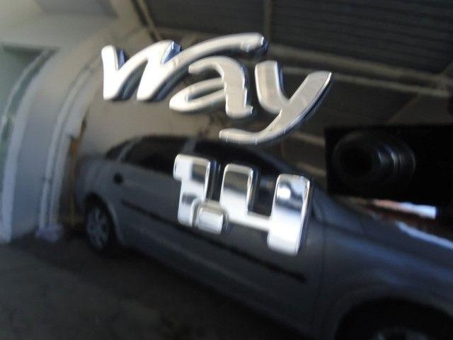 Fiat Uno Way 1.4 Evo Completo 2011 - Foto 11