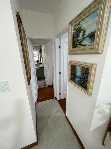 Pelegrine Vende Apart. 75 m², 2 quartos, 1 suíte, 1 vaga coberta, Jardim Camburi. - Foto 9