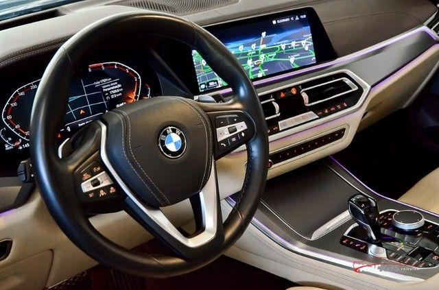 BMW X5 3.0 XDRIVE30D 265HP TETO 4X4 UNICO DONO 17 MIL KM 4P - Foto 16