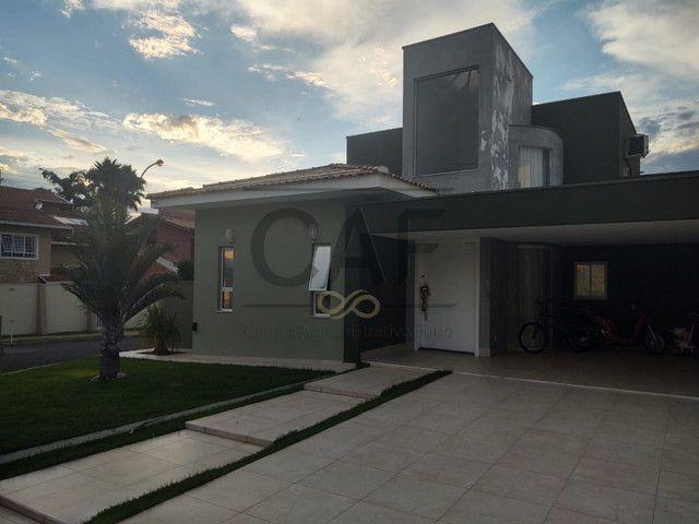 Casa de vila à venda com 5 dormitórios em Estância das flores, Jaguariúna cod:V522