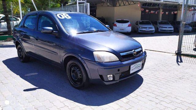 GM Corsa Premium 1.4 2008 - Foto 4