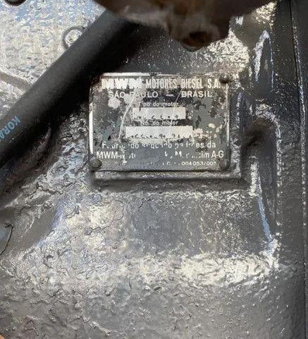 Trator massei MF85 através do consórcio - Foto 6