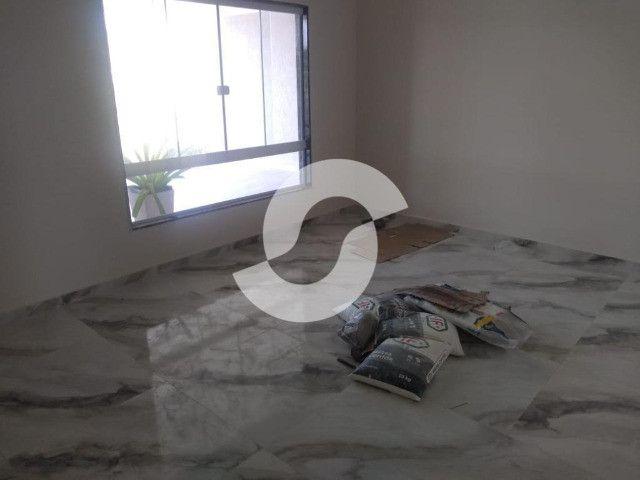 Alpha Maricá 1 - Casa com 3 Quartos à venda, 191 m² por R$ 870.000,00 - Inoã - Maricá/RJ - Foto 8