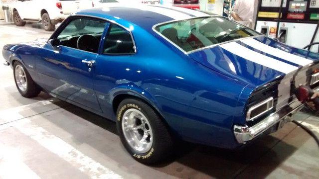 Maverick V8 Carangas Garage - Foto 14
