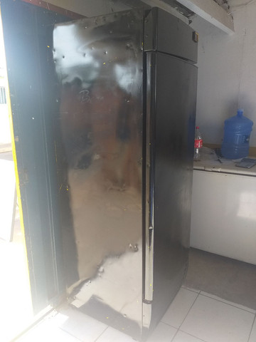 Freezer vertical  - Foto 2