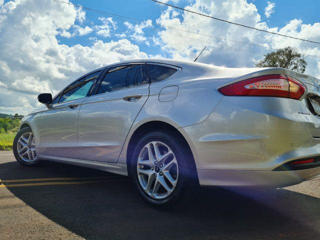 Ford fusium 2.5  - Foto 6