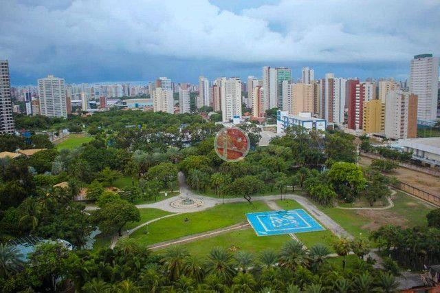 Apartamento à venda, 303 m² por R$ 2.500.000,00 - Guararapes - Fortaleza/CE - Foto 9