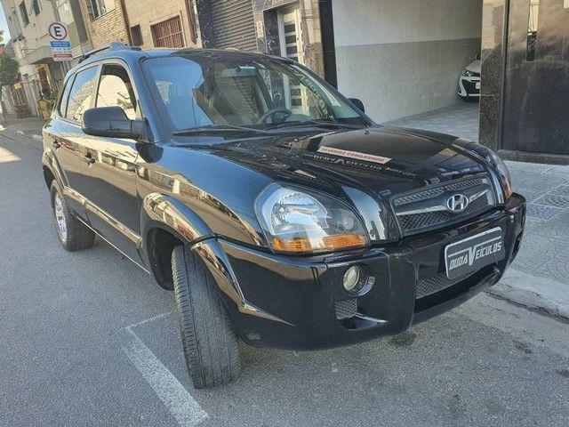 Hyundai Tucson 2.0 GLS FLEX - Foto 6