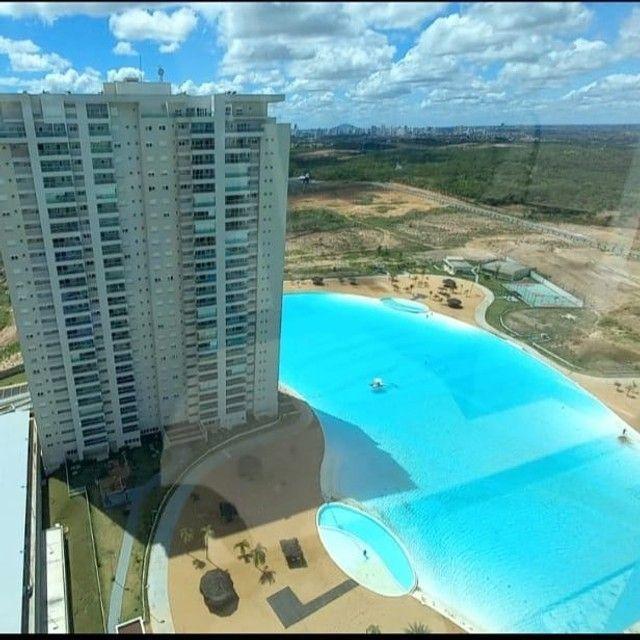 Venda- Cobertura de 4 suítes no Brasil Beach mobiliada- Cuiabá MT - Foto 6