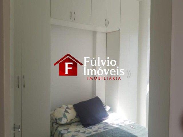 Apartamento com 1 Quarto, Andar Alto, Condomínio Completo em Águas Claras. - Foto 2