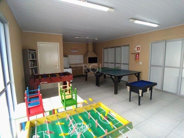 Apartamento térreo  com pátio 2 dormitórios no condomínio Reserva da Figueira no bairro Lo - Foto 20