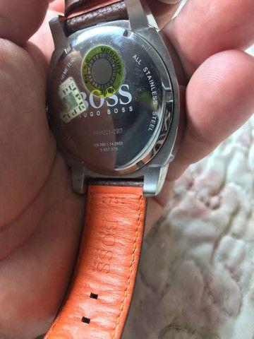 Relógio HUGO BOSS original - Foto 3