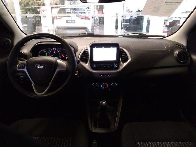 Ford KA 1.5 TI-VCT FLEX SE PLUS MANUAL - Foto 6
