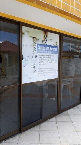 Apartamento à venda com 3 dormitórios em Fátima, Fortaleza cod:REO506975 - Foto 8