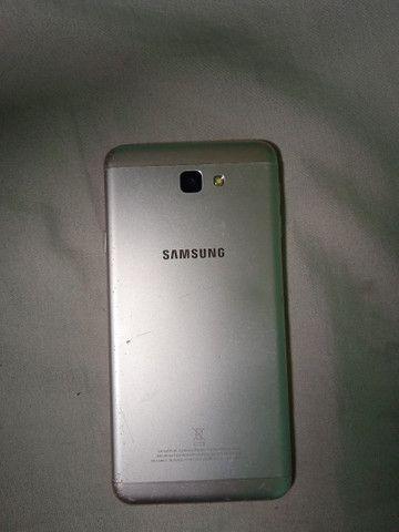 Samsung Galaxy J7 prime semi novo - Foto 4