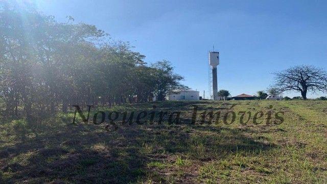 Lago Azul, terreno com 2.000 m², plano, escritura registrada (Nogueira Imóveis) - Foto 2
