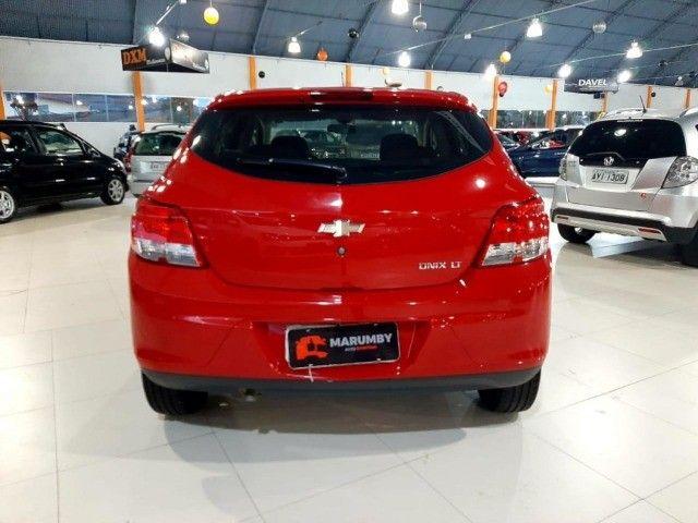 Chevrolet Onix 1.0 LT 2014 - Foto 4