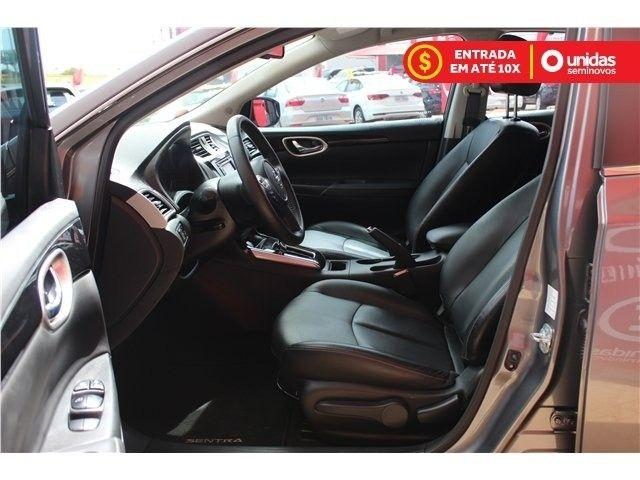 Nissan Sentra Sv 2018  - Foto 3
