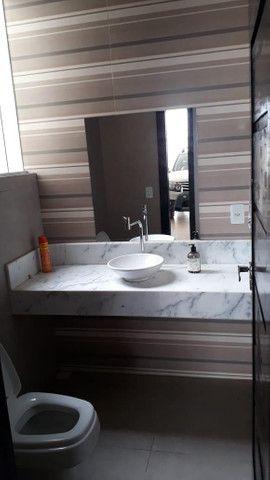Casa com 3 dormitórios (1 suíte) à venda, 143 m² por R$ 630.000 - Residencial Aquarela Das - Foto 15