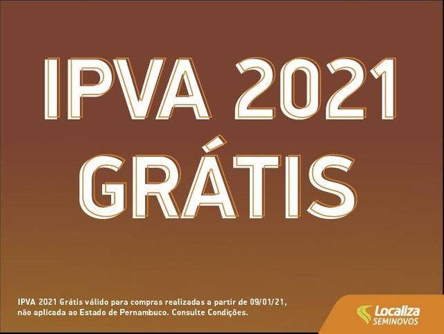 VIRTUS 2019/2020 1.0 200 TSI COMFORTLINE AUTOMÁTICO - Foto 2