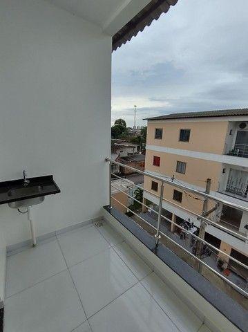 Apartamento a Pronta Entrega em Ananindeua de 105m², 2 Vagas Cobertas, 3 Suites - Foto 14
