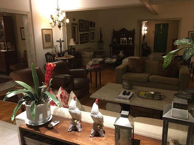 Apartamento em Nazaré, 4 quartos (sendo 1 suíte master) - Foto 3