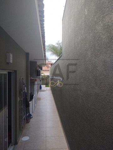 Casa de vila à venda com 5 dormitórios em Estância das flores, Jaguariúna cod:V522 - Foto 7