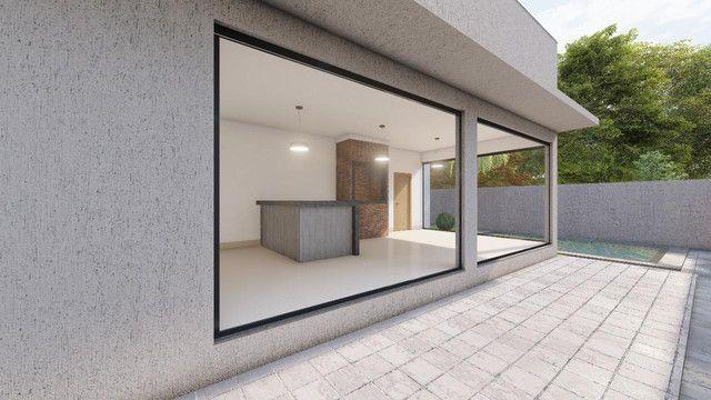 Casa com 3 dormitórios à venda, 170 m² por R$ 800.000,00 - Residencial Paris - Sinop/MT - Foto 7