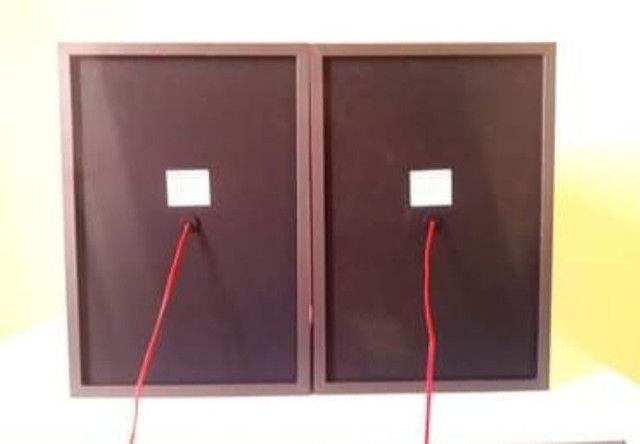 Par de caixas de som Sony 400w rms  - Foto 3