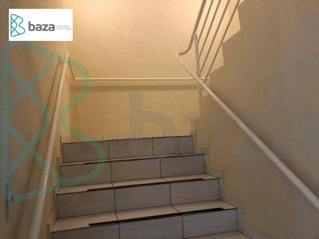 Apartamento com 2 dormitórios à venda por R$ 220.000,00 - Residencial Ipanema - Sinop/MT - Foto 5