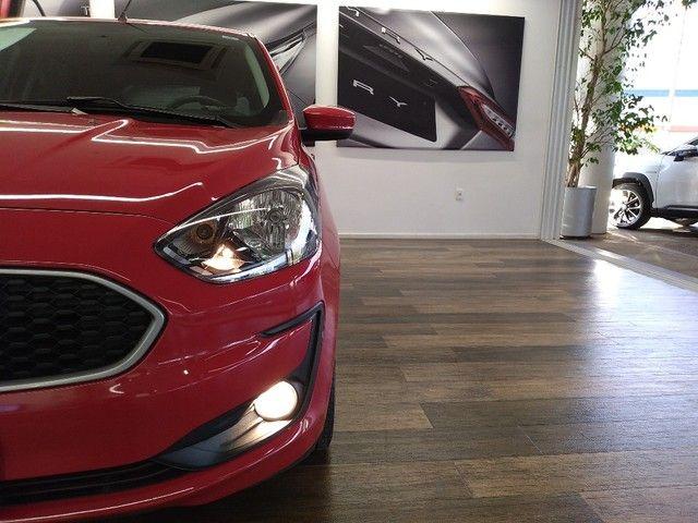 Ford KA 1.5 TI-VCT FLEX SE PLUS MANUAL - Foto 12