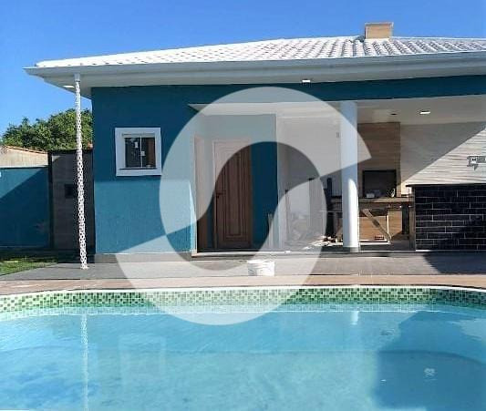 Maravilhosa Casa à venda, 131 m² por R$ 650.000,00 - Itaipuaçu - Maricá/RJ - Foto 10