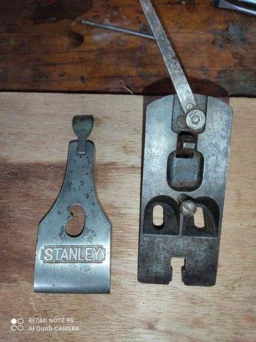 Plaina Stanley #4 USA - type 11 - marcenaria - Foto 3