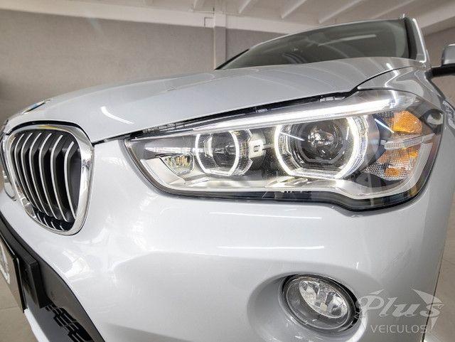 BMW X1 2.0 S-DRIVE X-LINE 4P - Foto 11