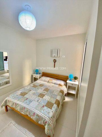 Apartamento à venda com 2 dormitórios em Pitangueiras, Guarujá cod:78795 - Foto 6