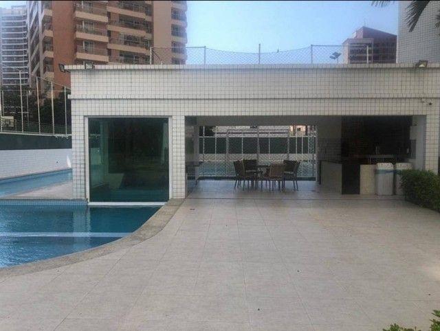 Apartamento para venda tem 127 metros quadrados com 3 quartos em Aldeota - Fortaleza - Cea - Foto 12