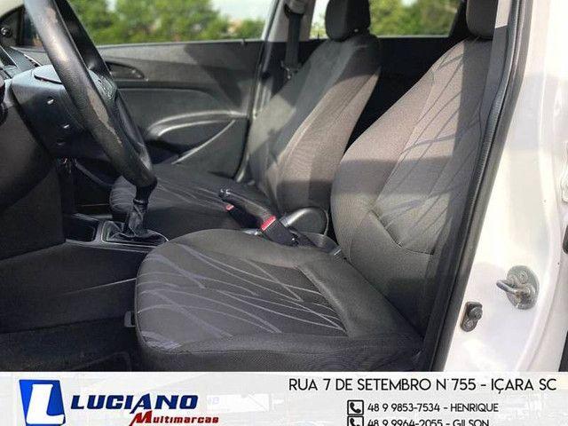 Hyundai HB20 Comf./C.Plus/C.Style 1.0 16V - Foto 10