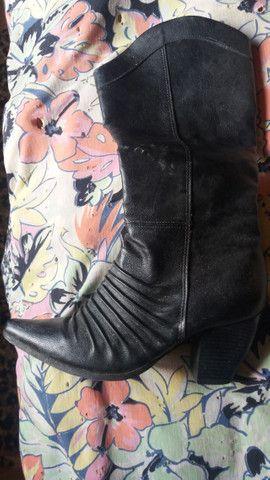Vendo botas  - Foto 2