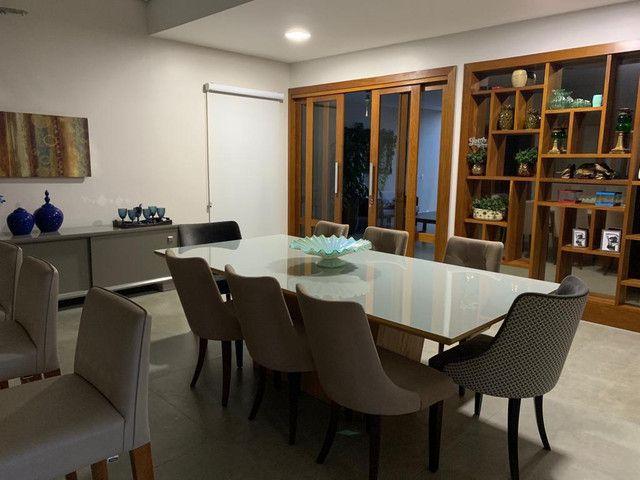 Casa com 5 dormitórios à venda, 350 m² por R$ 1.600.000,00 - Residencial Aquarela Brasil - - Foto 10