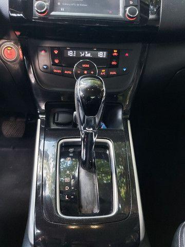 Sentra SV 2.0  16V FLEX 4P AUTOMÁTICO - Foto 5