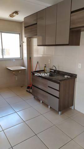 Locação e venda Apartamento 2 quartos Condominio Vila Bella - Foto 8