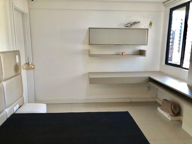 Apartamento com 3 suítes + Lavabo + varanda gourmet  - Foto 19