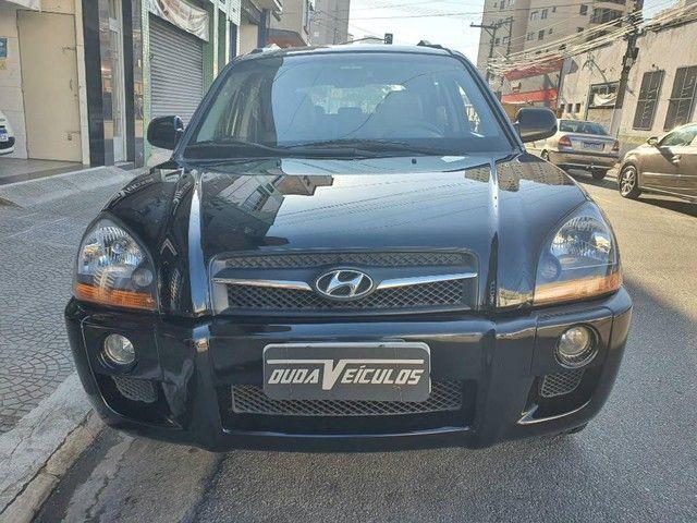 Hyundai Tucson 2.0 GLS FLEX - Foto 5