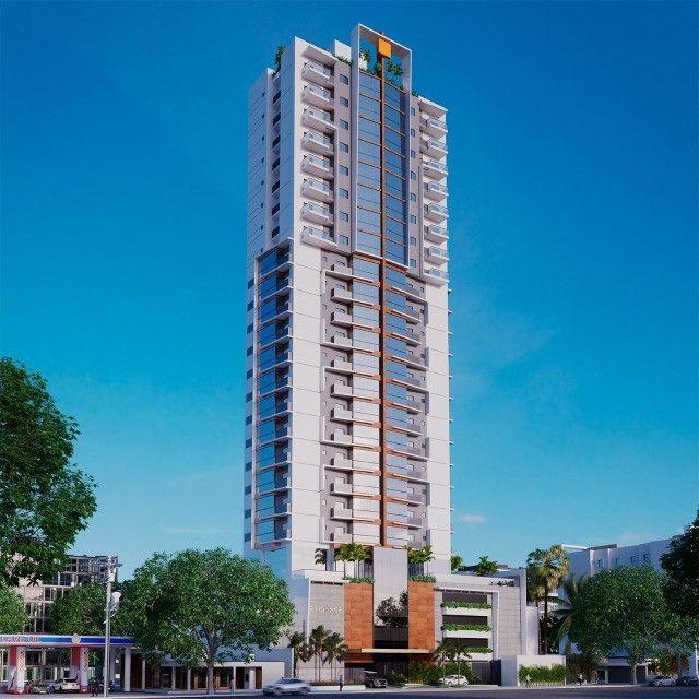 Venda 004 Torre Evidence 47m² de puro estilo. * - Foto 2