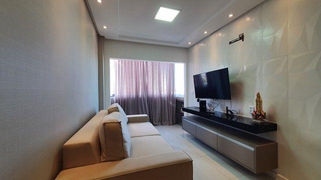 Apartamento projetado a venda por apenas R$ 320.000,00 em Fortaleza CE