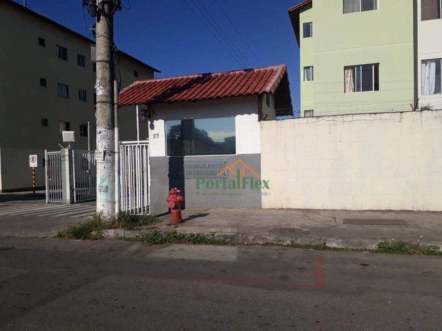 Apartamento com 2 dormitórios à venda, 49 m² por R$ 100.000,00 - Jardim Limoeiro - Serra/E - Foto 12