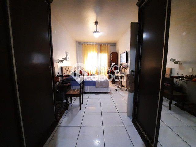 Apartamento à venda com 2 dormitórios em Humaitá, Rio de janeiro cod:IP2AP53512 - Foto 9