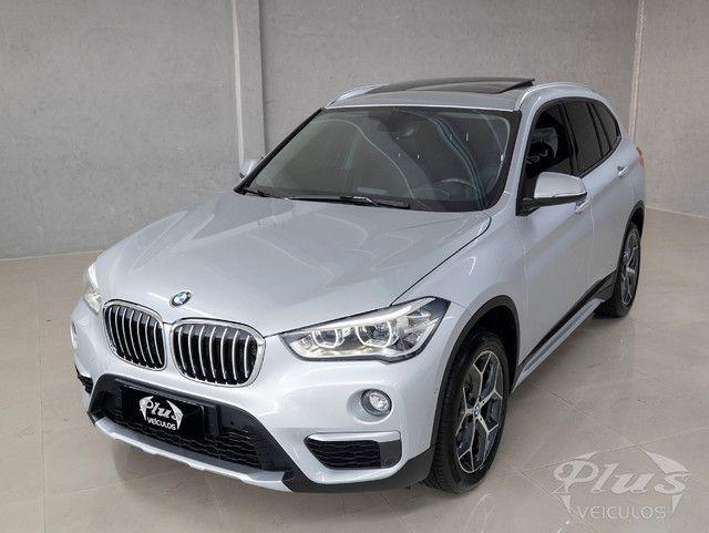 BMW X1 2.0 S-DRIVE X-LINE 4P - Foto 8