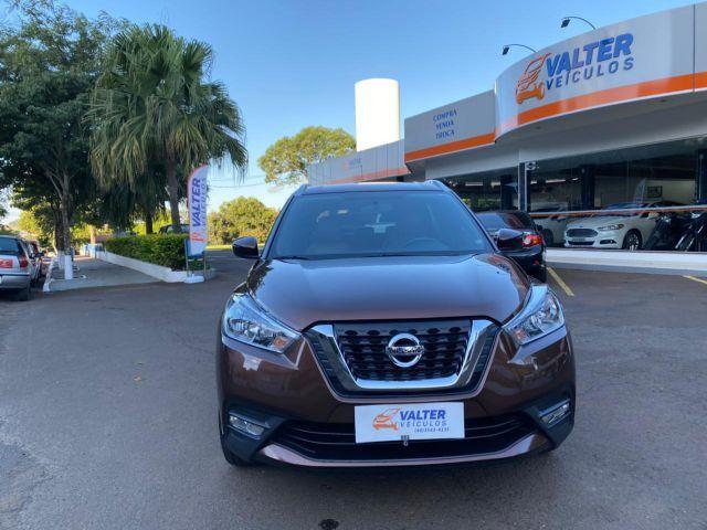 Nissan Kicks SV - Foto 10